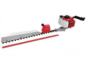 China 0.65KW Gas Powered Chain Saw With 24 / 60cm Blades CE Certificate on sale