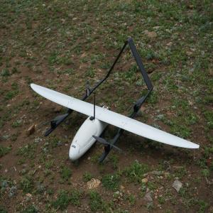 China 2018 Hot Selling High Quality VTOL Fixed Wing Uav Drone Mapping UAV Surveying Drone for Sale on sale