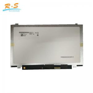 China 14.0  Touch Screen LCD Display B140HAT01.0 , laptop lcd panel Dell E5450 and E5470 on sale