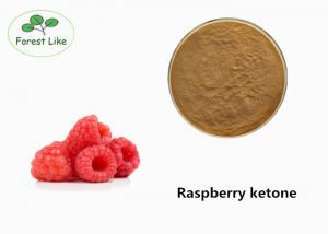 China Food Grade Weight Loss Powder Raspberry Extract Powder Raspberry Ketone 20% on sale