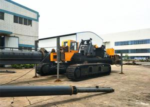 China Crawler Mounted Drill Rig 3T-13T Low Noise Low Vibration Eco - Friendly on sale