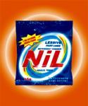 Polvo detergente 35g, detergente del parfumee de Lessive de la ropa para la limpieza diaria