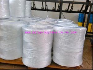 China guita de prensa torcida polipropileno de los 2MM PP para la máquina cuadrada de la prensa del heno on sale