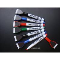 China High Quality Magnetic Whiteboard Marker with Eraser Dry Eraser Marker Pen on sale