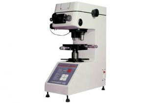 China High precision 50Hz / 60Hz AC 220V Micro Hardness Tester HV1000 with LED display on sale