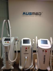 China el tratamiento del laser del diodo 808nm para el retiro del pelotoda la piel mecanografía aprobado por la FDA supplier