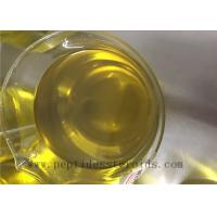 Mixed Injection Semi - Finished Oil Test 400 Steroid for Increasing Muscle