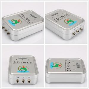 China Non Linear Diagnostic System 3D NLS Health Analyzer Machine Health Care Products supplier