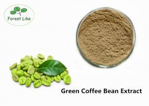 Green Coffee Bean Extract Natural Weight Loss Powder 50