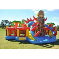 Outdoor Inflatables Bouncy Castle ,  Inflatable Party Game Toys Kids Mini Inflatable Jumper