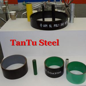 China API SPEC 5L ISO3183 GB/T9711 Pipeline A25/L175 By Tantu on sale