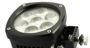 Quality 35W les lumières tous terrains du CREE LED, se perfectionnent pour votre jeep for sale