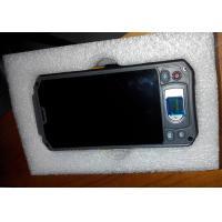 Waterproof IP65 UHF RFID Reader Handheld GPRS Bluetooth 915MHZ Black Android 4.0