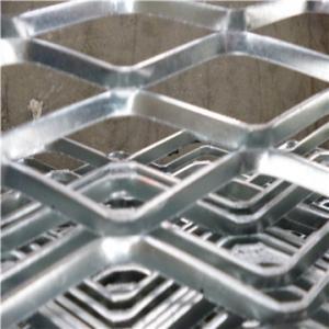 China Plaque de métal augmentée d'acier inoxydable on sale