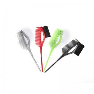 China Weight 13.1g Hair Color Applicator Brush Size 22 X 7.5cm Non Toxic Environmental Protection on sale