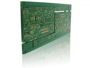 China Quick Turn Dual Layer PCB , Copper PCB Board Shengyi FR 4 For Digital Products on sale