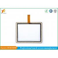 Projected Capacitive Advertising Touch Screen 10.1 12.1 13.3 14.1 15 15.1 17 19 22 Inch