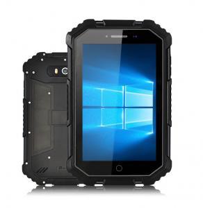 China 7 inch Windows Rugged Tablet PC  IP67 IP68 Anti Water, Anti Dust, Anti Dropping Tablet PC DHMI 2GB 4GB Ram 32GB 64GB Rom on sale