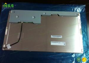 China FHD Normally Black 1920x1080 AUO LCD Panel G215HVN01.1 High Definition on sale