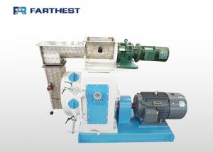 China Anti Corrosion Fertilizer Making Machine For Organic Cow Manure Pellet on sale