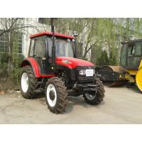 4wd Four Wheel Tractor 80hp Hanging Planter , Farm Transporting Tractor