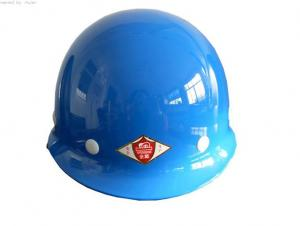 China Safety Helmet With CE En397,Safety Caps with high impact resistance on sale