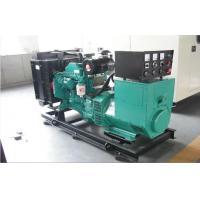 Three Phase Diesel Generator With Cummins Engine NTA855-G4
