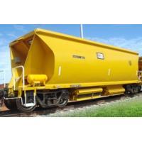 China Railway Ballast Hopper Wagon for Australia FMG to Transport the Iron Ore on sale