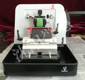 Quality Laboratory Equipment Manual Microtome With 1μM Minimum Division Value SYD-S2020 for sale