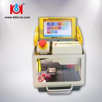 Portable Light Weight Car Key Cutting Machine for Honda Car Keys Locksmith use