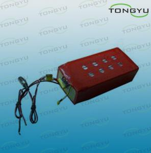China 40Ah 24V Lithium Ion Polymer Battery Pack for Electric Scooter, Medical Carts on sale
