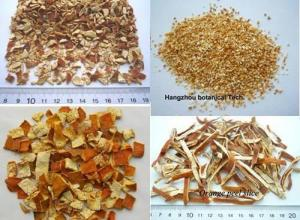 China Tangerine peel/Orange peel on sale