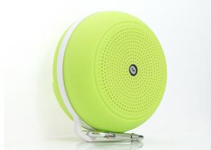 China Colorful Mini Wireless Bluetooth Speaker / Y3 Bluetooth Speaker With TF Card Slot on sale