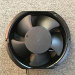 172mm x 50mm x 51mm waterproof IP55 ip68 industrial axial flow fan dc 12 volt 24 volt fans