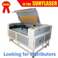 China Famous Brand Laser Cutter 1200*800mm 60-150W