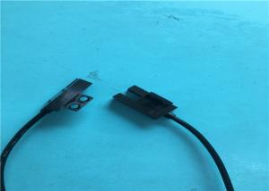 China Oem Odm Slotted Optical Switch , Inductive Slot Sensor Fully Protected on sale