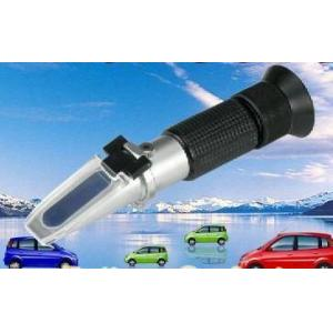 China Battery/Antifreeze/Cleaning Refractometer on sale