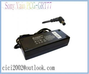 China NEW OEM Laptop AC Adapter Charger For Sony Vaio PCG-GRT77 on sale