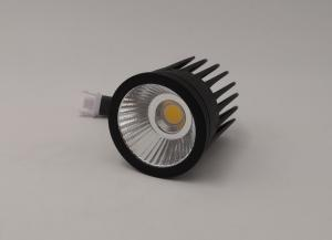 China Philips Wide Angle Led Downlight Globes Mr16 4000k Outdoor 120v D50 X H40mm Terminal Base on sale