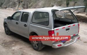 Quality Great Wall Wingle 3 Pickup Hardtop Canopy for sale