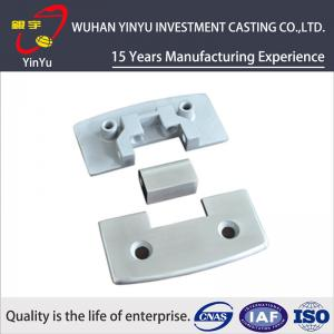 China TS16949 Certificate Precision  Lost Wax Investment Casting / OEM and ODM Service on sale