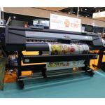 Stormjet SJ-3180TS 1.8m Color Large Format Eco Solvent Printer Plotters