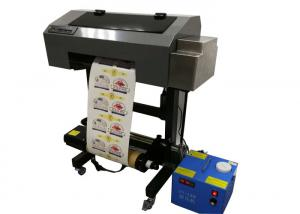 China A3 / A4 Paper Roll Label Printer Machine With Epson Original Printhead on sale