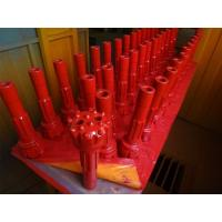 Drilling Rig DTH Hammers And Bits High Air Pressure Well Drilling Rock