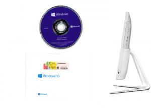 China Genuine Windows 10 Product Key 64Bit Latest Microsoft Operating System Full Version Software on sale