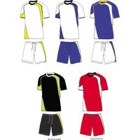 Men   cheap soccer football uniform with jersey