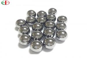 China 6% Co And 94% Cobalt Alloy Castings TC Ball For Pumps , Valves , Bearings on sale