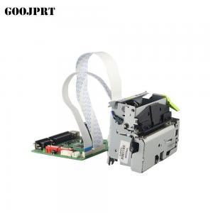 China ATM Thermal Kiosk Printer Module 50KM TPH Bill Payment Machine Printer on sale