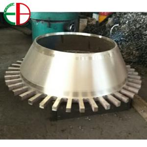 China Sand Casting, Customized Aluminum Alloy Bronze Sand Casting EB9079 on sale