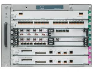 China Cisco 7600 Route Switch Processor Cisco RSP720-3C-GE on sale